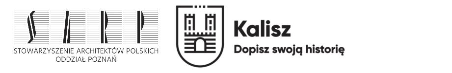 Konkurs SARP nr 988 – Rynki w Kaliszu