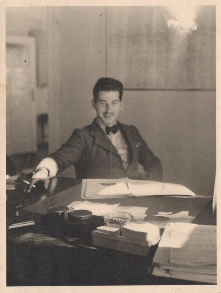 arch. Jerzy Liśniewicz