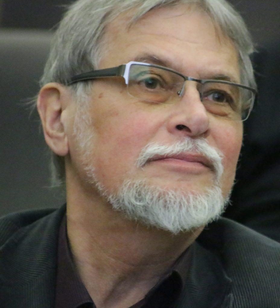 architekt Andrzej Maciej Maleszka