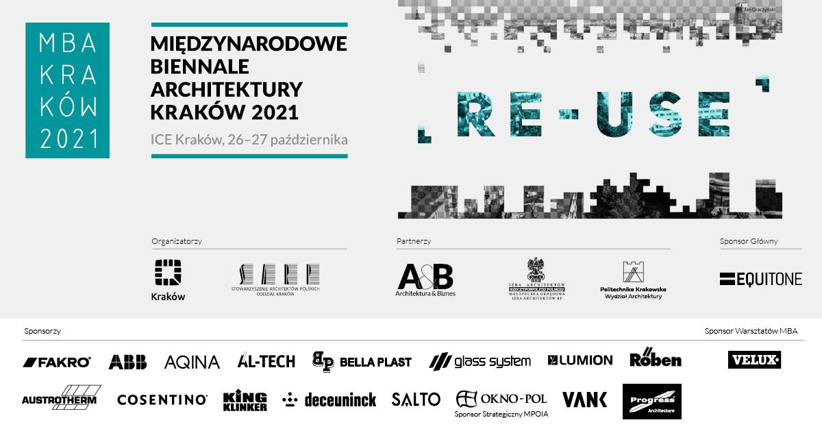 Biennale architektury w Krakowie